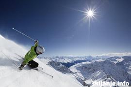 skijališta Švicarska